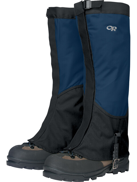 Outdoor Research M's Verglas Gaiters Abyss